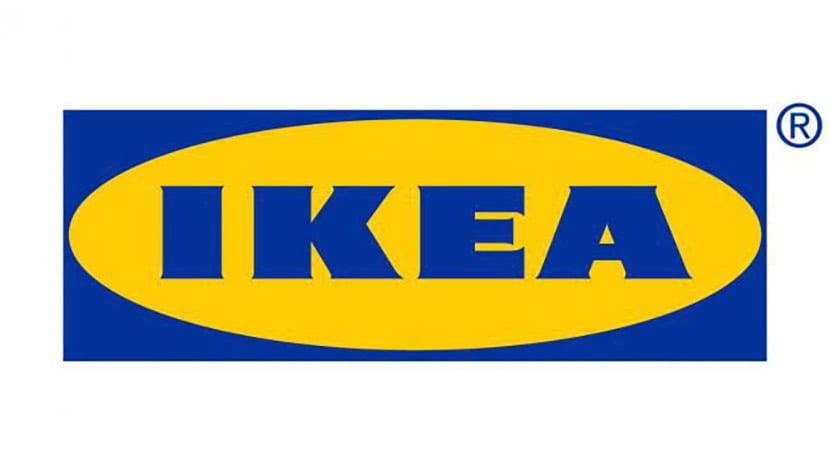 El anterior logo de IKEA