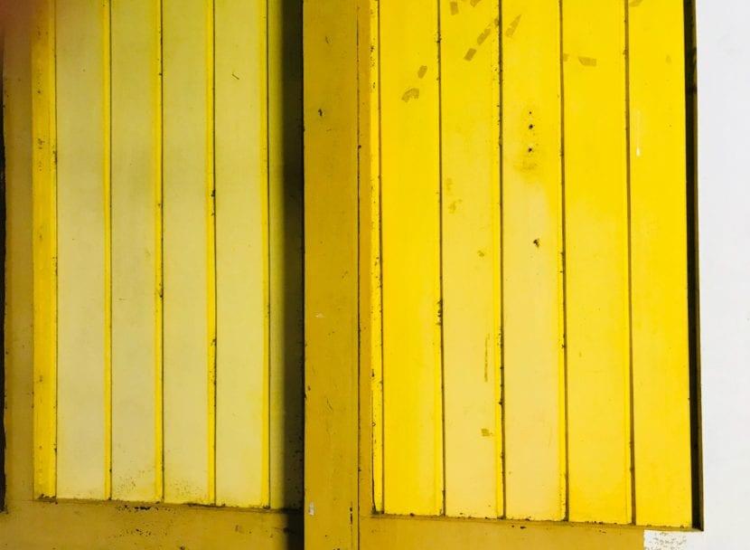Imagen de inspiración textura amarilla