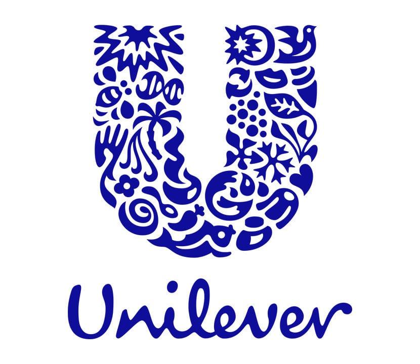 Logo de la marca Unilever