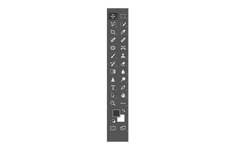 barra herramientas