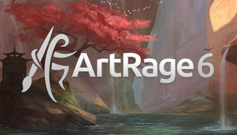 Artrage 6