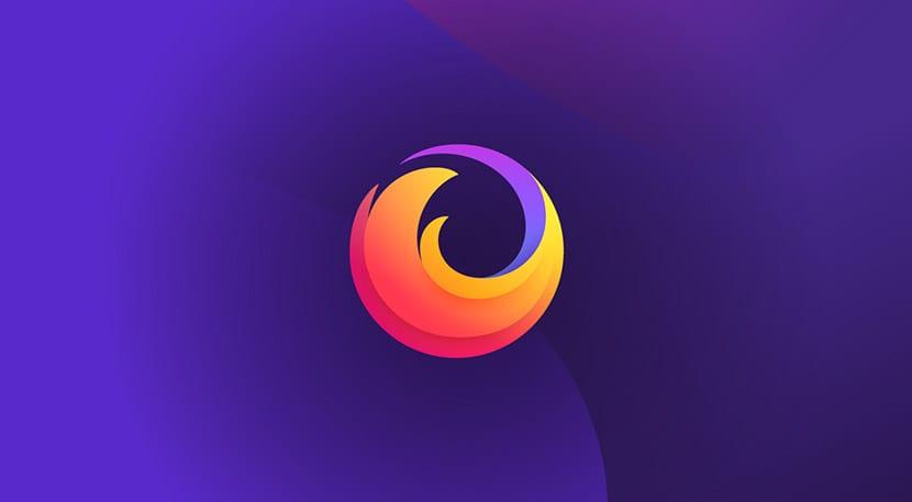 Firefox nuevo logo