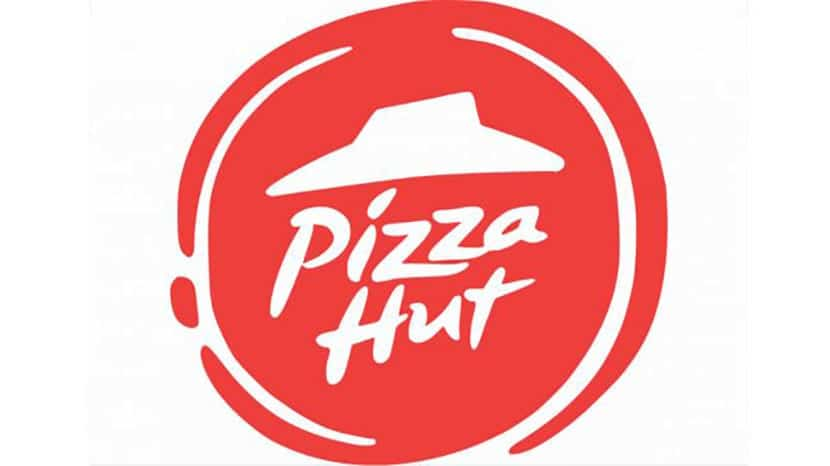 Pizza Hut 2014