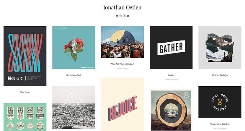 Jonathan Ogden