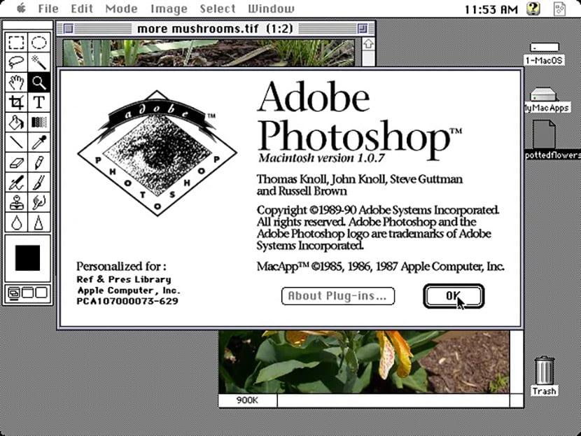 Photoshop de Adobe