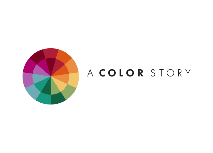 Logotipo ColorStory