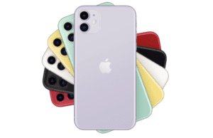Conjunto Iphone 11
