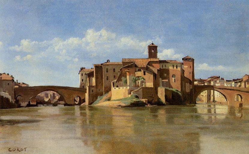 La basílica de Constantine