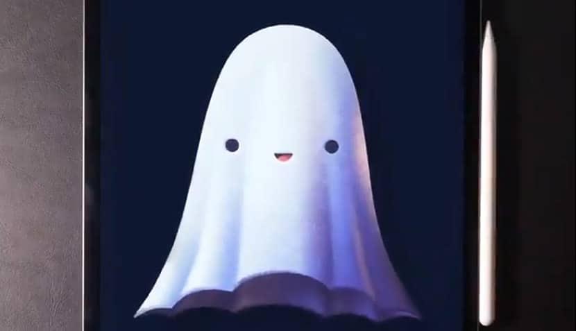 Fantasma de Twitter