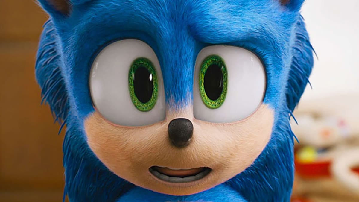 Nuevo Sonic