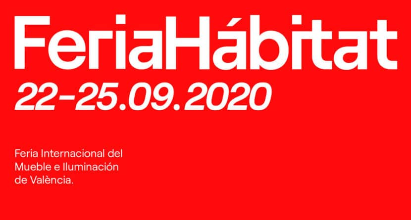 Nueva imagen para Feria Hábitat València 2020