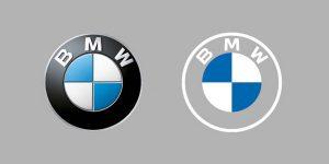 Nuevo logo de BMW