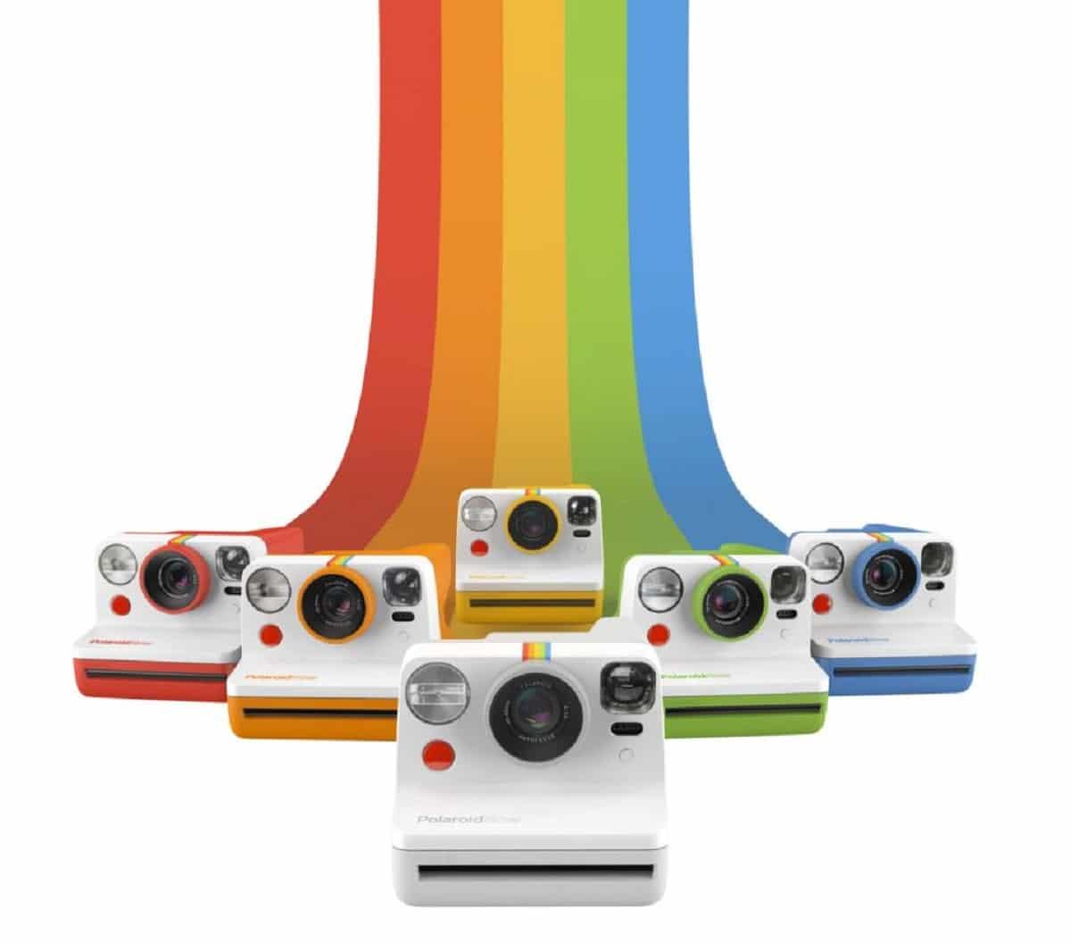 Polaroid rebrand