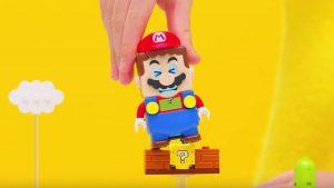 Super LEGO Mario