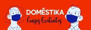 Cursos gratuitos en Domestika por el confinamiento