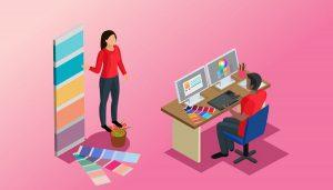 Adobe Color accesibilidad