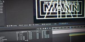 Creative Cloud video audio