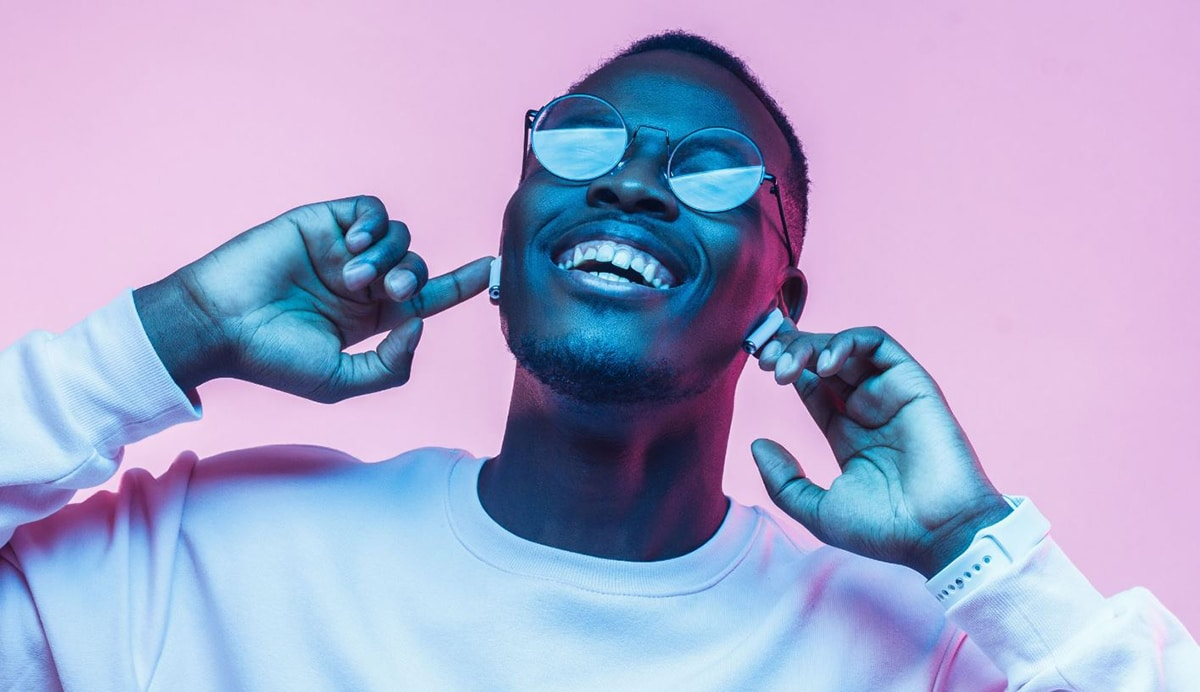 Adobe Stock audio