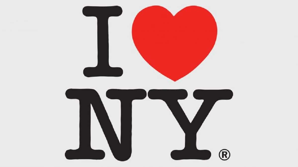 I love Nueva York