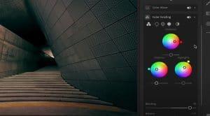 Edición Avanzada de color en Lightroom de Adobe