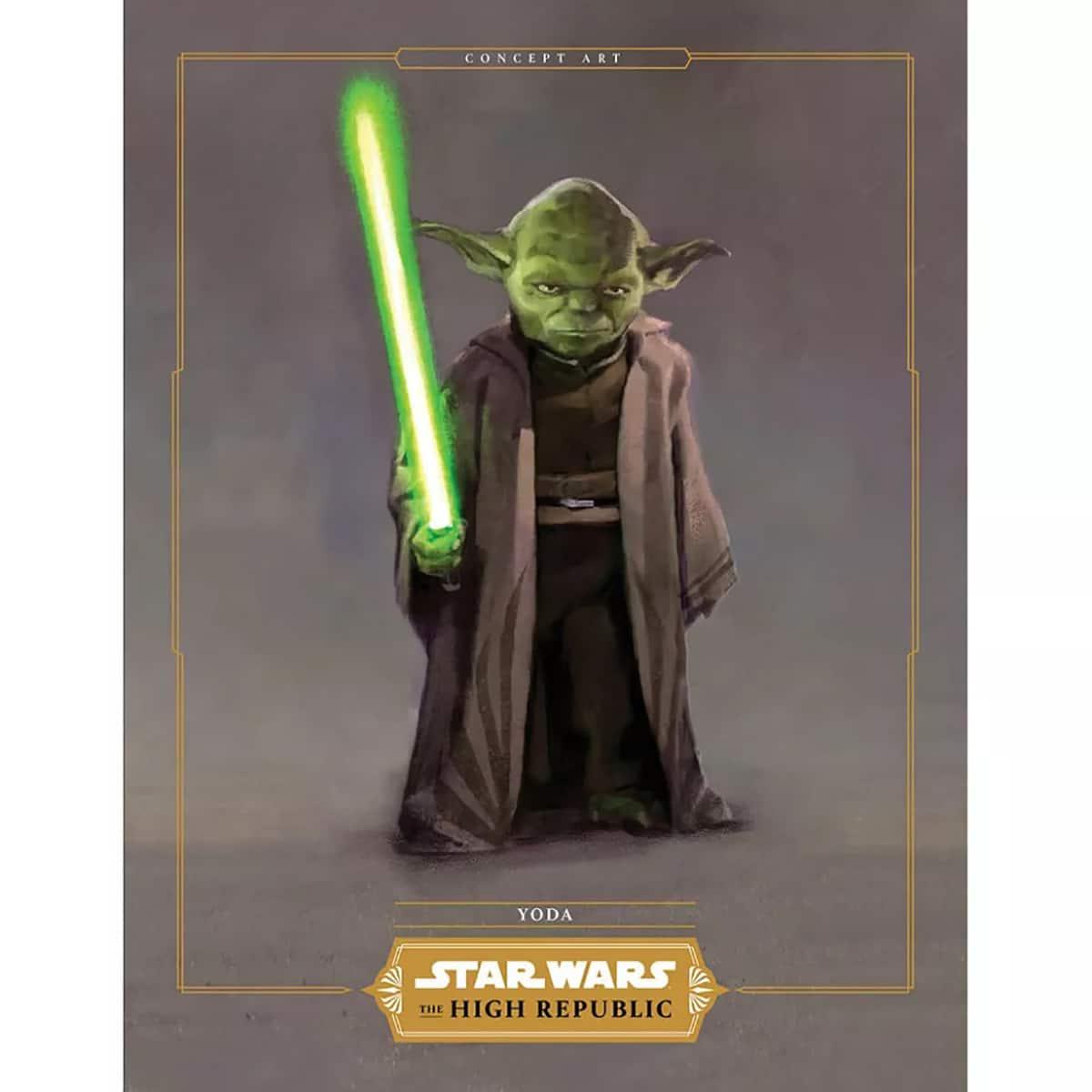 Joven Yoda