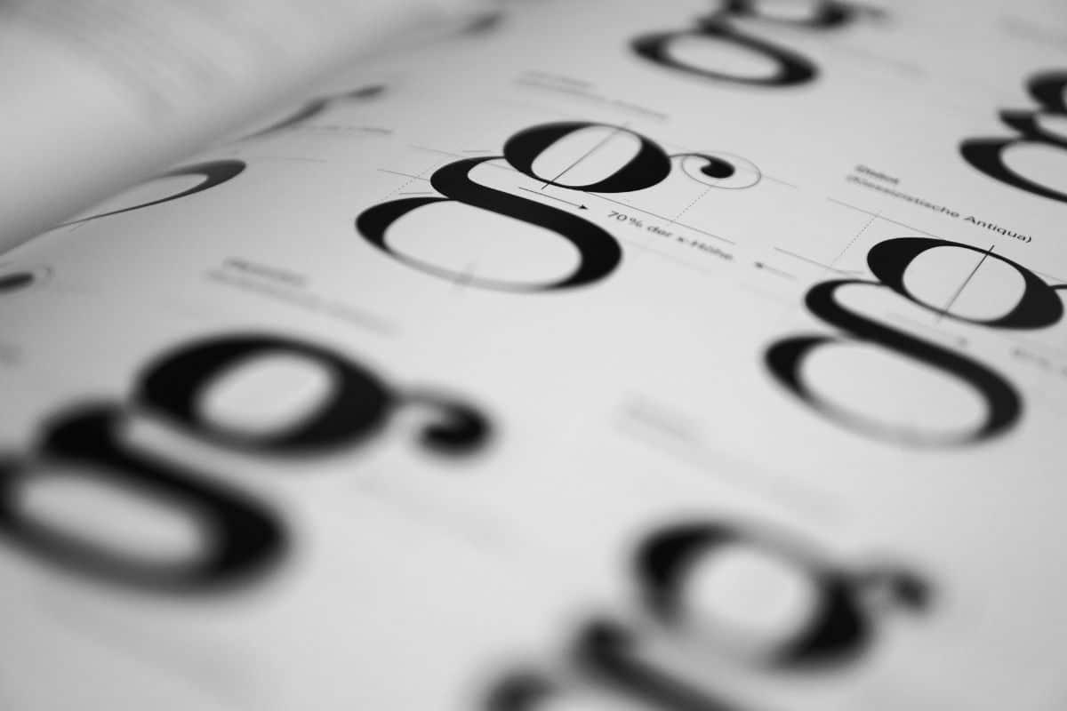 Páginas donde identificar tipografías