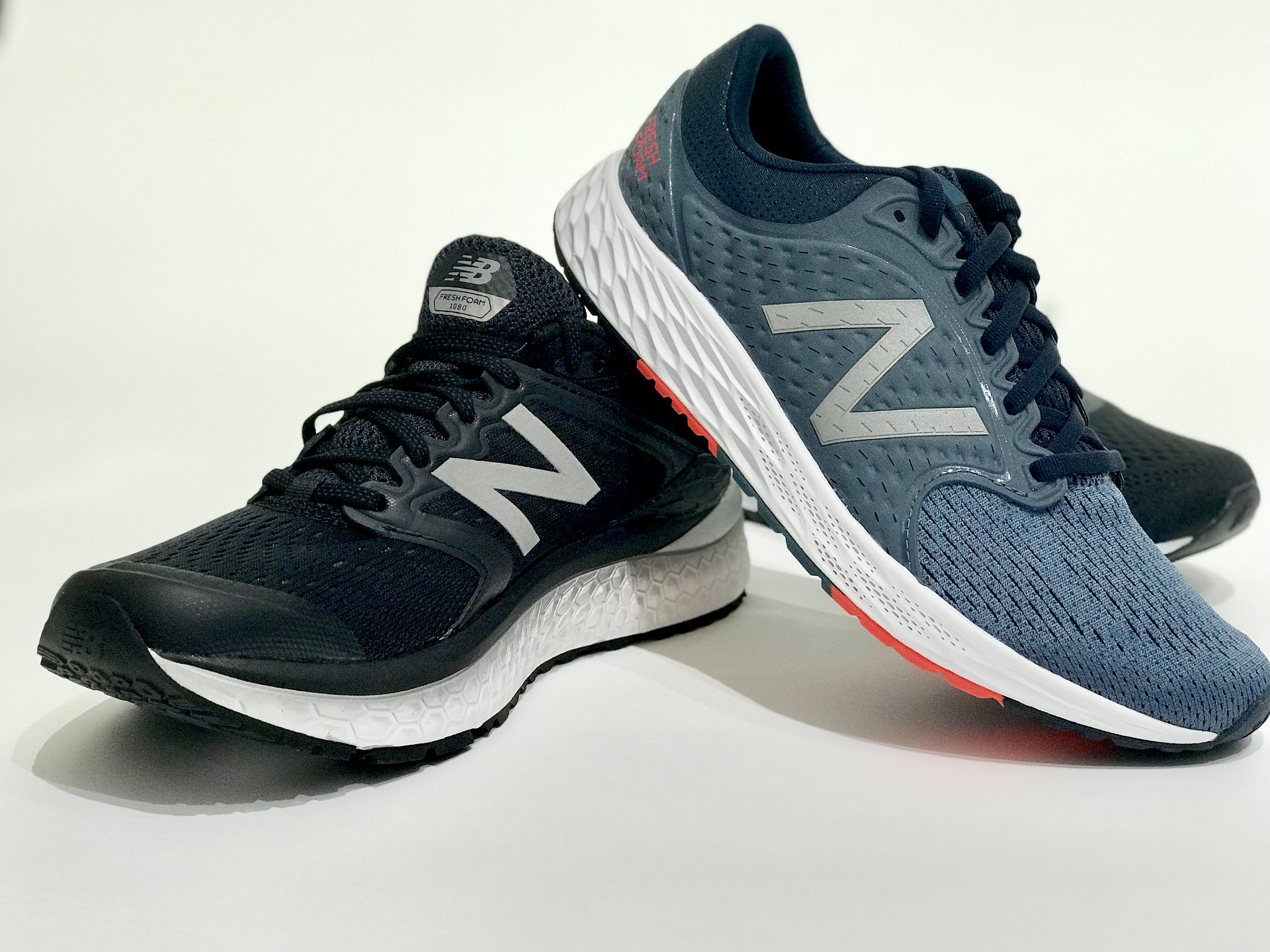 Zapatillas New Balance con la N como símbolo de identidad