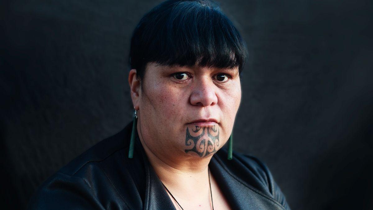 Tatuajes tribales de las tribus maoríes
