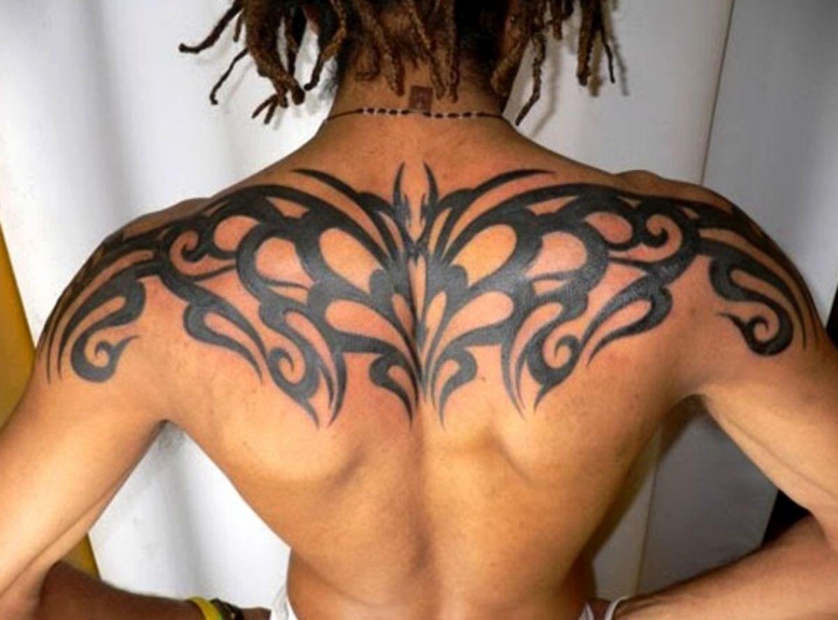 La historia de los tatuajes tribales