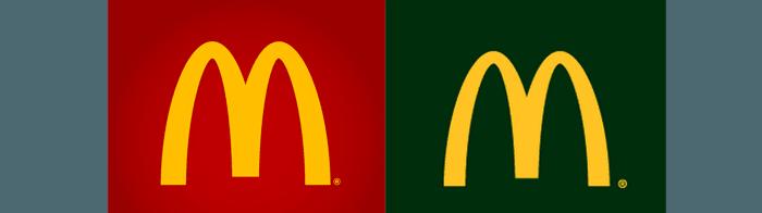 Colores en la identidad visual de una marca