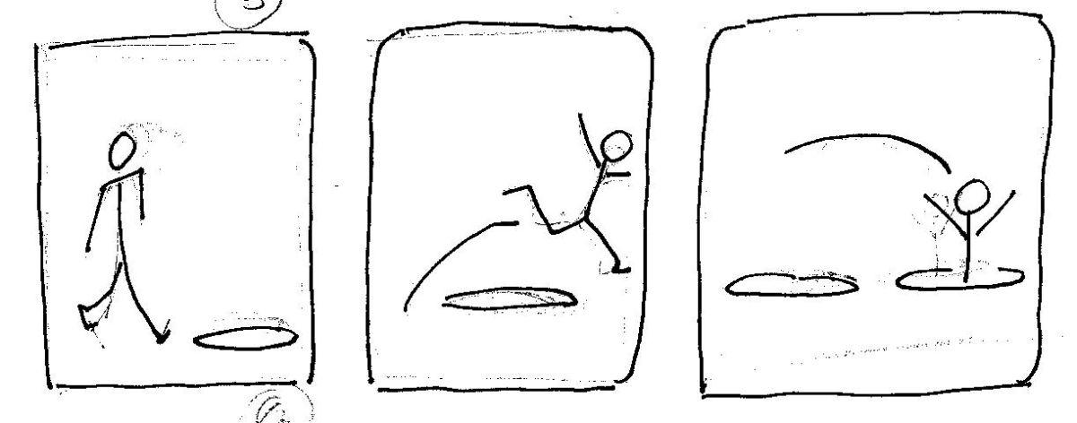 Factores a tener en cuenta para hacer cómics fáciles de dibujar
