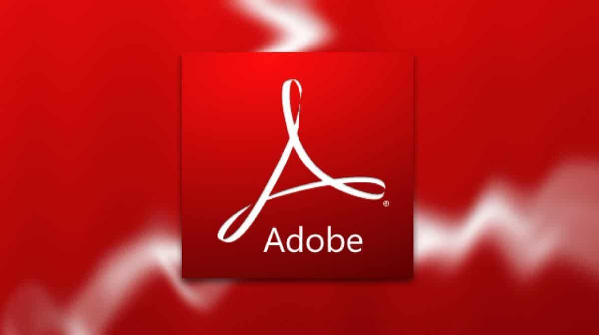Convertir un documento PDF a Word: Adobe