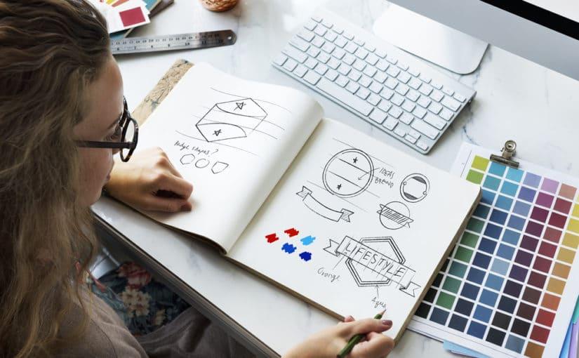 Cómo se construye la identidad visual de una marca