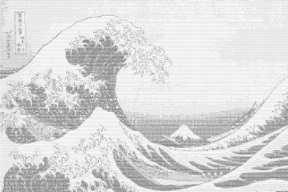 Arte ASCII