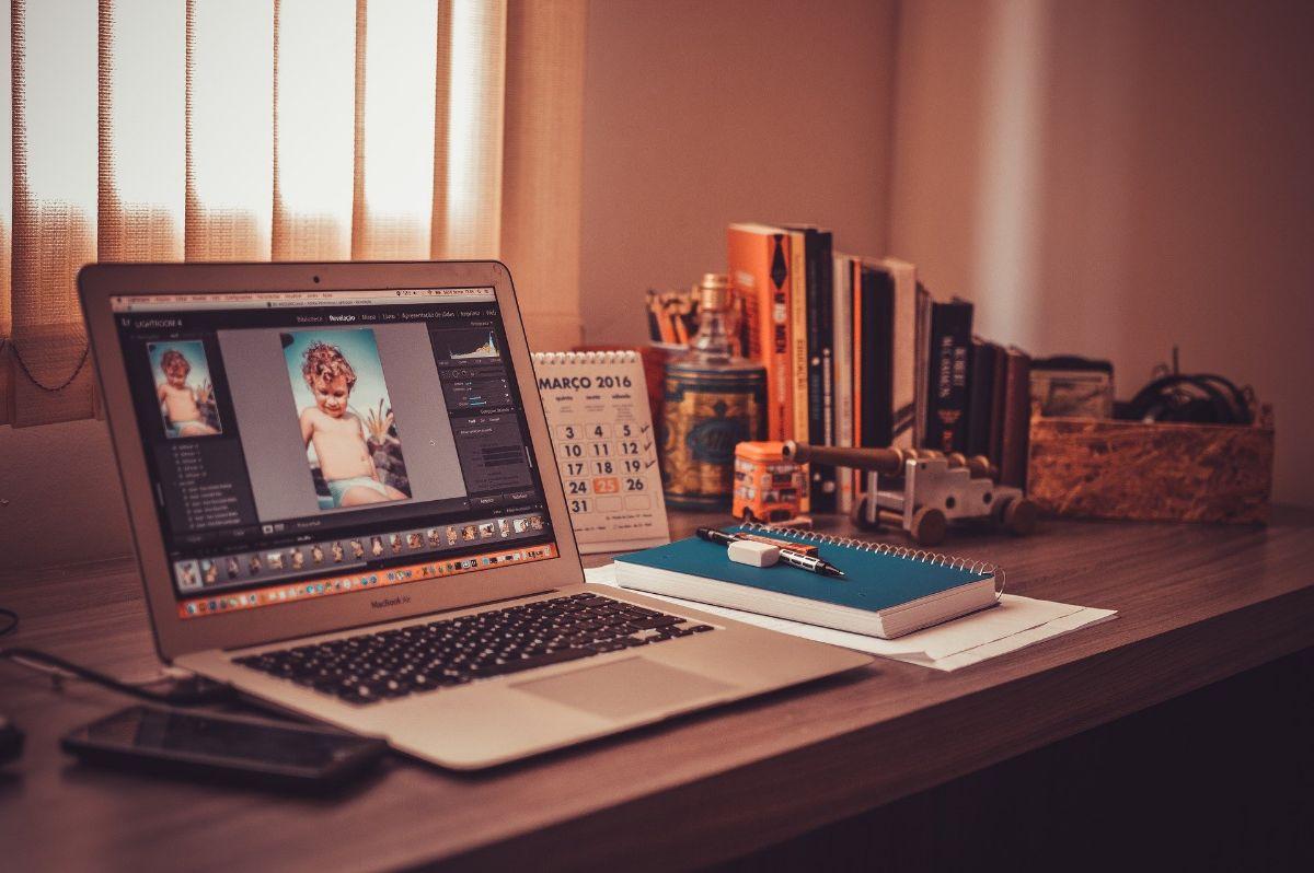 Mejor editor de fotos para PC gratis