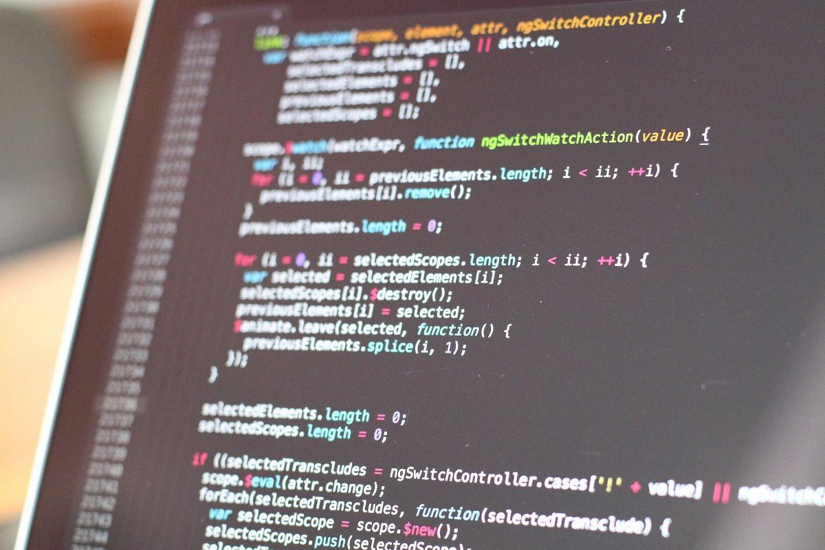 Qué es una web HTML