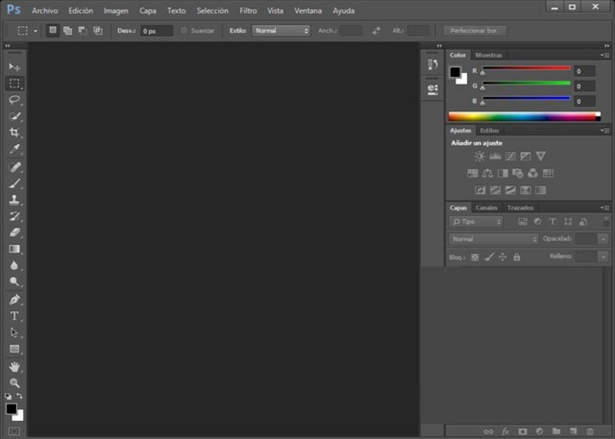 Cómo invertir colores en Photoshop en una imagen
