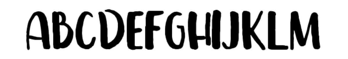 Tipografías bonitas: Leira