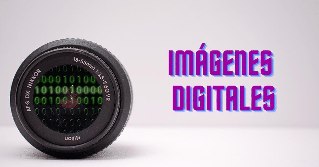 Cómo calcular el tamaño de una imagen digital