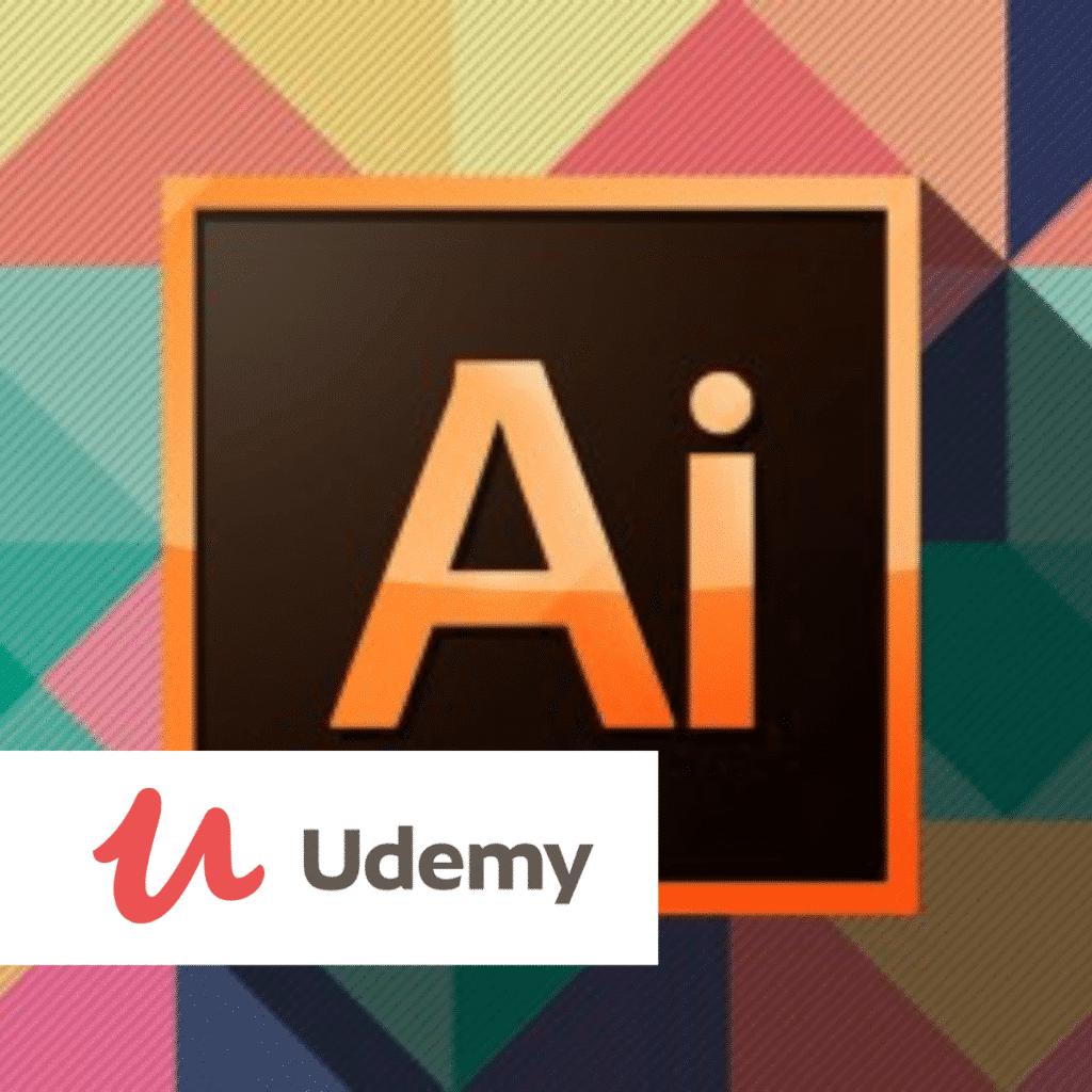 Curso Adobe Illustrator de cero a experto