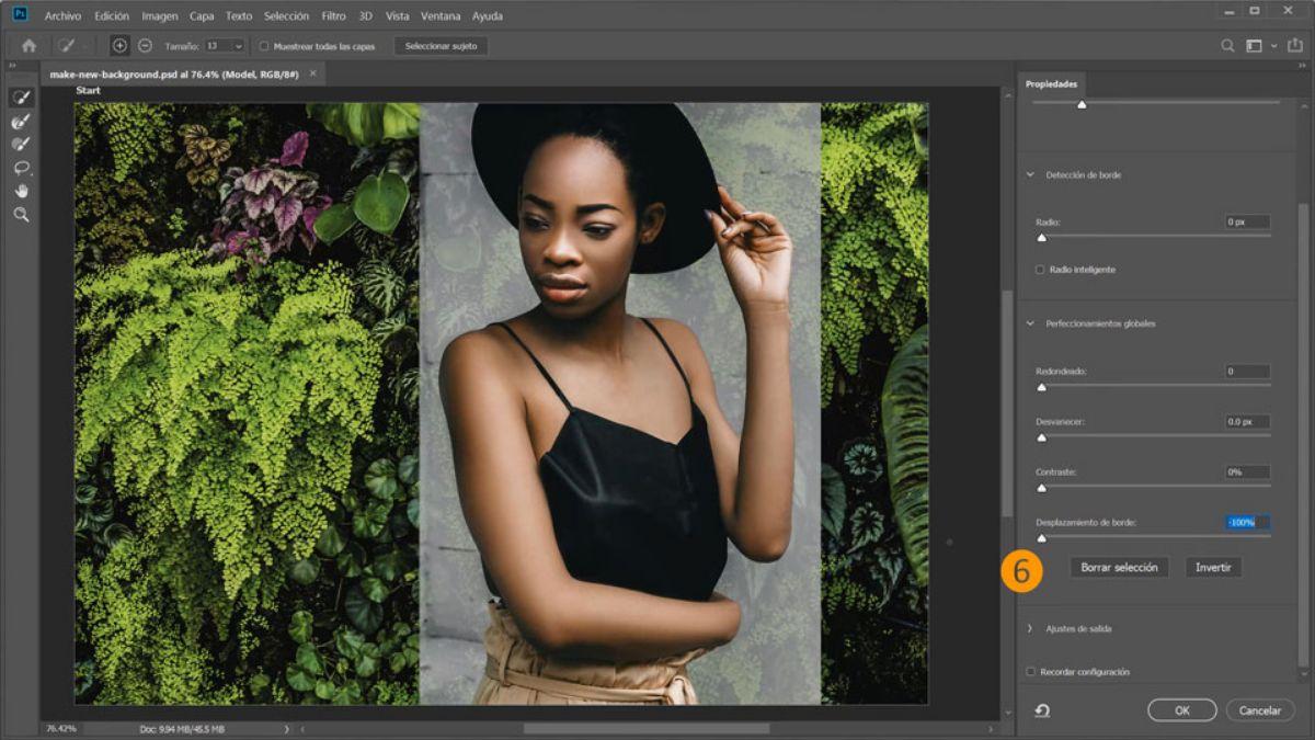 Texturas Photoshop: dónde descargarlas