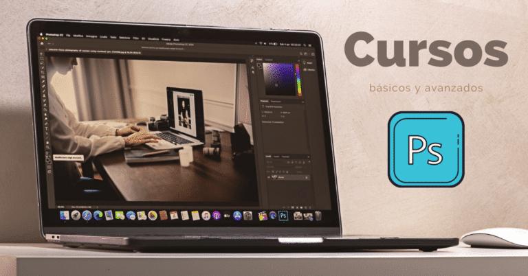 Los 10 mejores cursos de Photoshop
