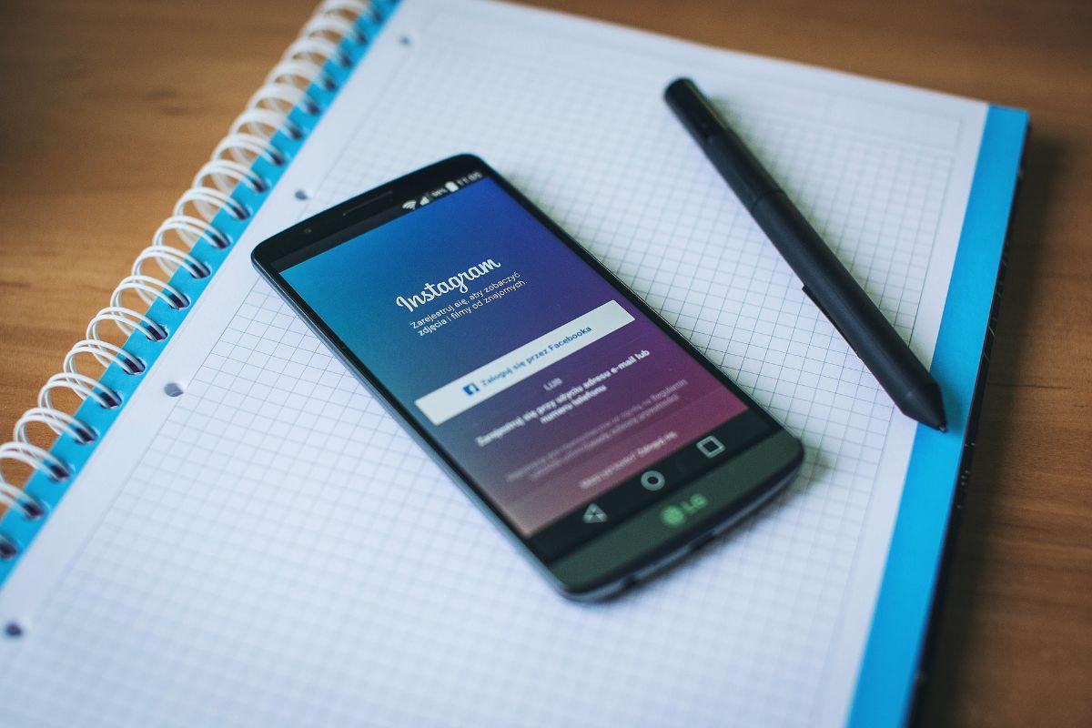 El primer paso para diferenciarte con tus fotos en Instagram