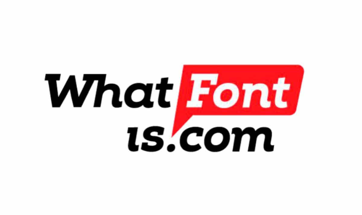 What Font is
