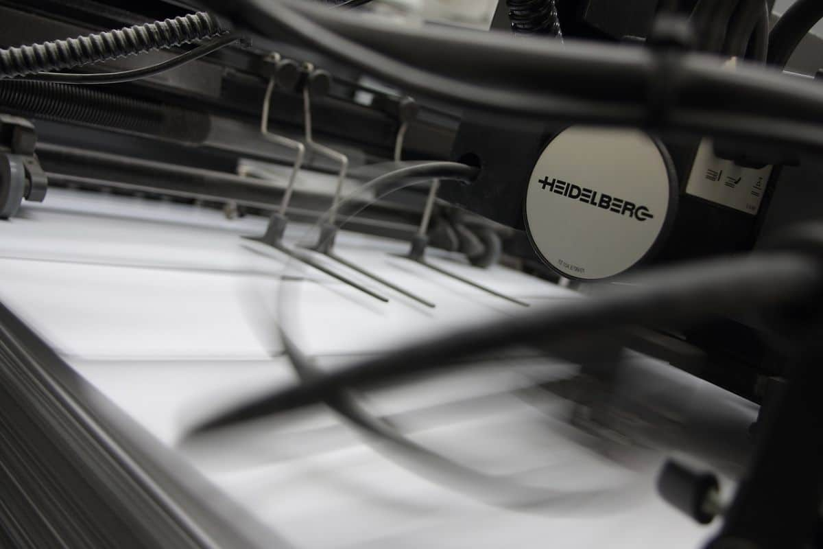 Tipos de papel para impresión: elementos esenciales