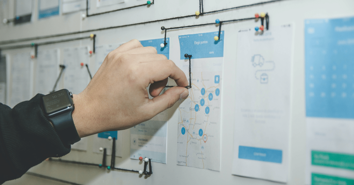 herramientas para crear mapas mentales online