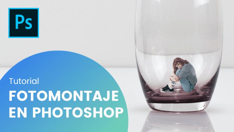 Hacer fotomontaje en Photoshop