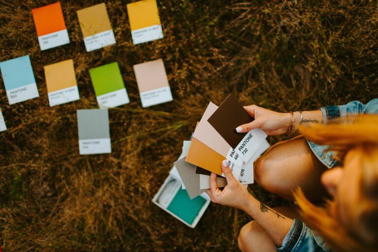 teoría del color o cómo combinar colores