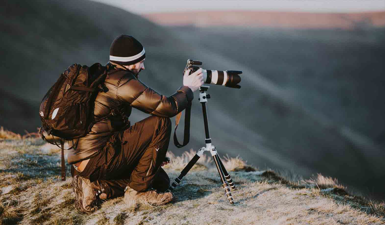 fotografo profesional
