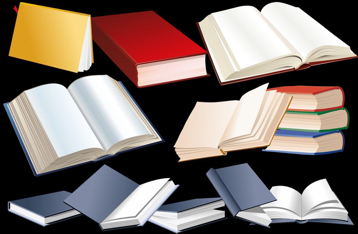 Cómo crear la portada y contraportada de un libro